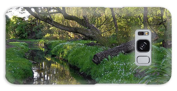 Bush Creek Galaxy Case