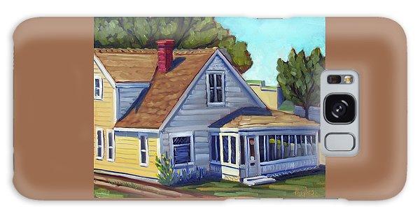 Bushnell House - Eagle Idaho Galaxy Case