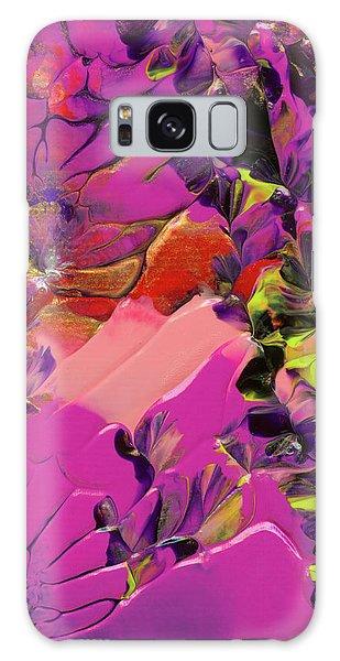 Butterflies #2 Galaxy Case