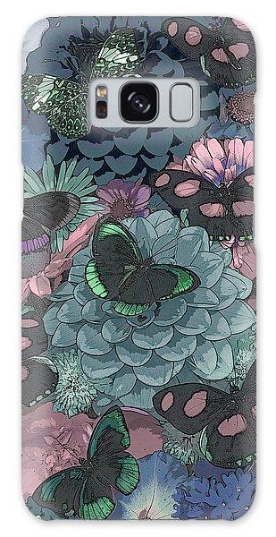 Fairy Galaxy Case - Butterflies by JQ Licensing