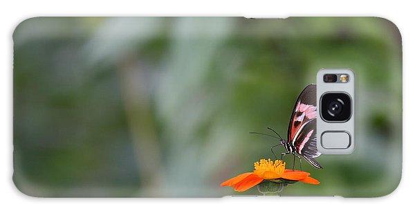 Butterfly 16 Galaxy Case