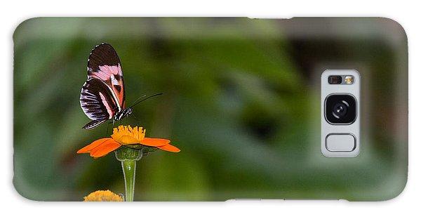 Butterfly 26 Galaxy Case