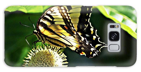 Butterfly 4 Galaxy Case