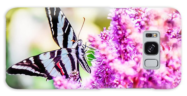 Butterfly Beautiful  Galaxy Case