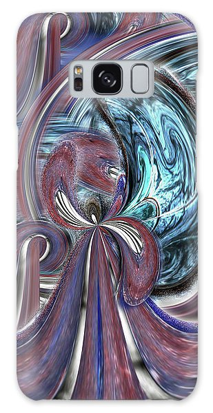 The Butterfly Effect Galaxy Case