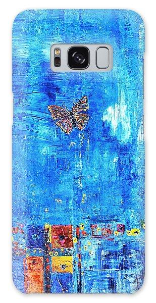 Butterfly In The Wind Galaxy Case