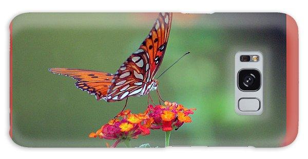 Butterfly Majestic Galaxy Case