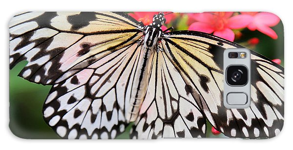 Butterfly Spectacular Galaxy Case
