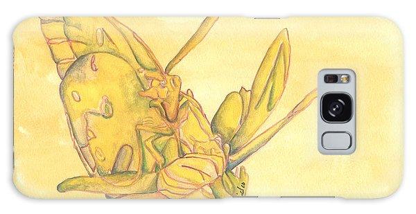 Butterfly  Galaxy Case by Versel Reid