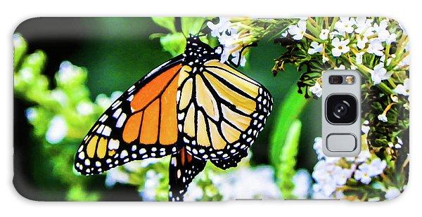 Butterfly2 Galaxy Case
