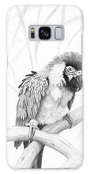 Bw Parrot Galaxy Case