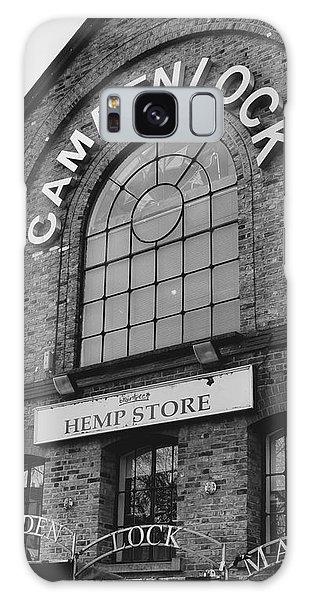 Bw Series Camden Lock Market Galaxy Case