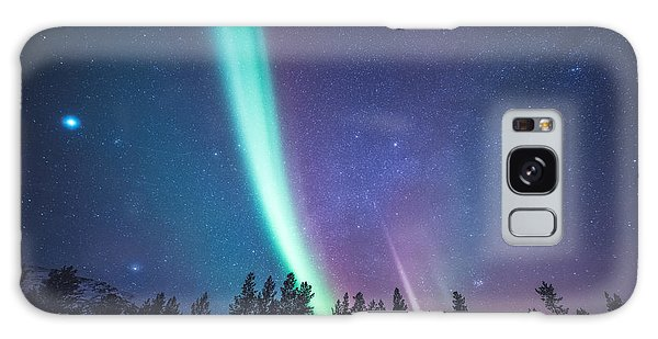 Milky Way Galaxy Case - By Jupiter by Tor-Ivar Naess