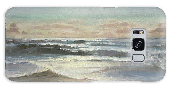 Tides Galaxy Case - By Moonlight by Steve Henderson