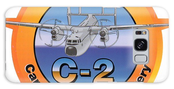 C-2 Greyhound Galaxy Case