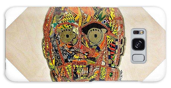C3po Star Wars Afrofuturist Collection Galaxy Case