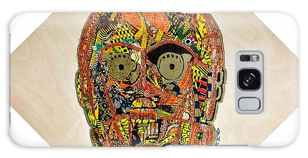 C3po Star Wars Afrofuturist Collection Galaxy Case
