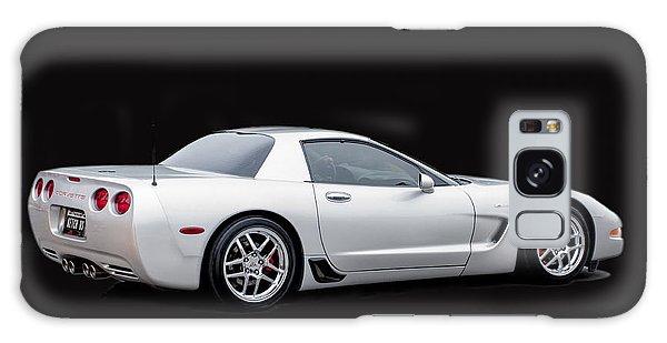 C6 Corvette Galaxy Case