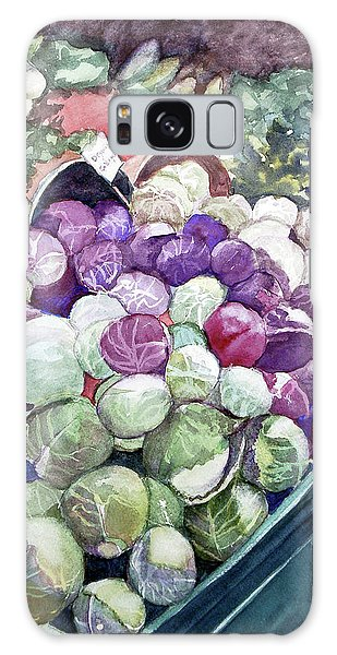 Cabbage Patch Galaxy Case
