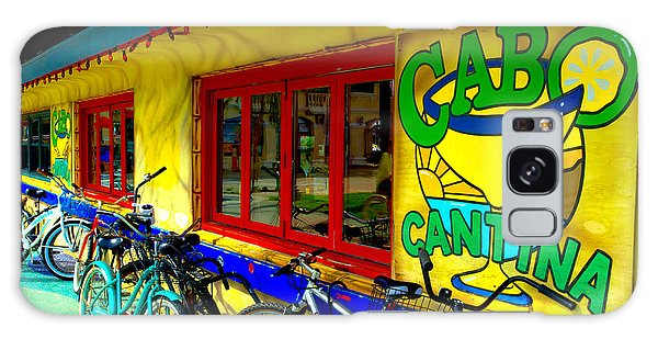 Cabo Cantina - Balboa Galaxy Case