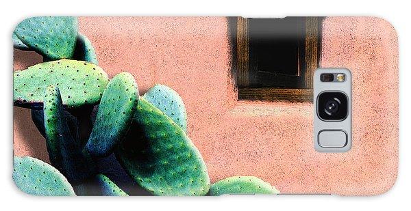 Cactus Galaxy Case by Paul Wear