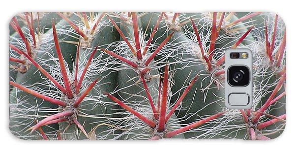 Cactus01 Galaxy Case