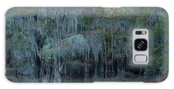 Caddo Lake #2 Galaxy Case