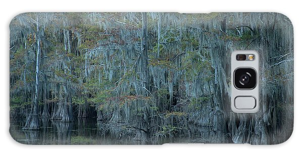 Caddo Lake #3 Galaxy Case