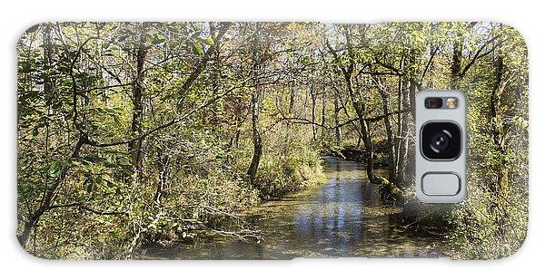 Cades Creek Galaxy Case by Ricky Dean