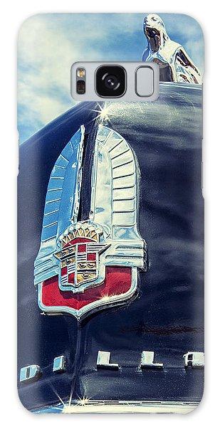 Cadillac Galaxy Case by Caitlyn Grasso
