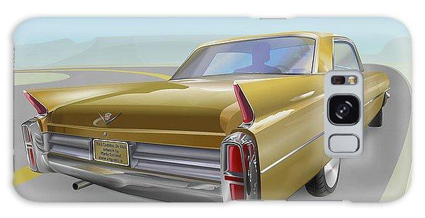 Cadillac De Ville Galaxy Case