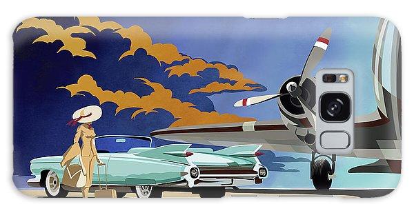 Cadillac Eldorado 1959 Galaxy Case