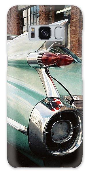Cadillac Fins Galaxy Case