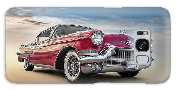 Cadillac Jack Galaxy Case by Douglas Pittman