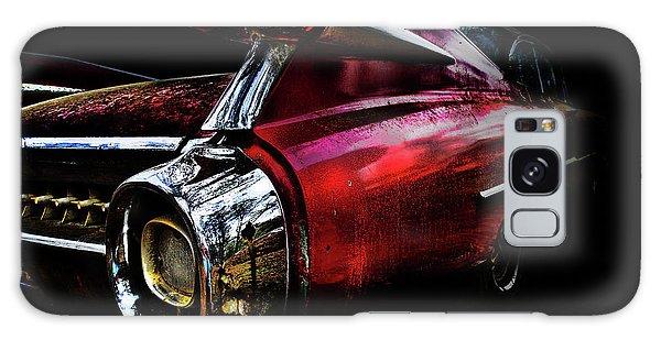Cadillac Lines Galaxy Case