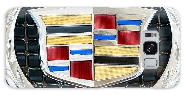 Cadillac Quality Galaxy Case