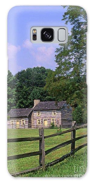1e140 Caesar Creek Pioneer Village Photo Galaxy Case