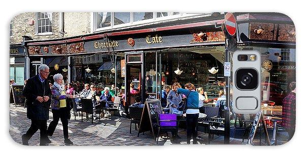 Cafe Galaxy Case