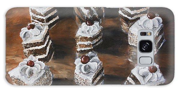 Cake Galaxy Case