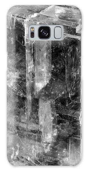 Calcite Crystal Galaxy Case