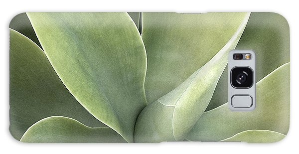 Cali Agave Galaxy Case