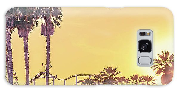 Los Angeles Galaxy Case - Cali Vibes by Az Jackson
