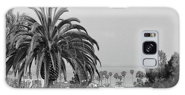 California Galaxy Case