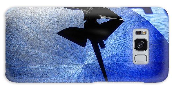 California Blue Galaxy Case by Wayne Sherriff