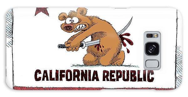 California Budget Harakiri Galaxy Case