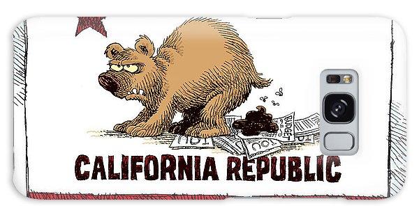 California Budget Iou Galaxy Case