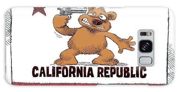 California Budget Suicide Galaxy Case