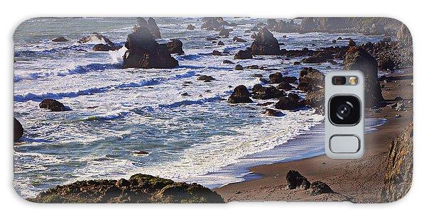California Coast Sonoma Galaxy Case