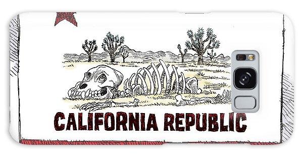 California Drought Galaxy Case