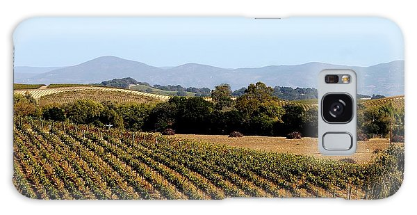 California Vineyards Galaxy Case
